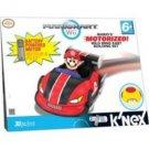 Nintendo Mario Motorized Wild Wing Kart Building Set