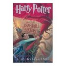 Harry Potter and the Chamber of Secrets [hardcover]