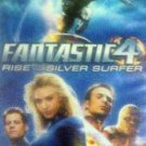 Fantastic 4 rise of the silver surfer