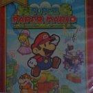 Mario Paper