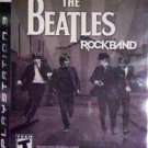The Beatle Rockband
