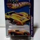 Hot Wheels 76 Greenwood Corvette