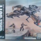 Call of Duty Mega Bloks Wraith Attack