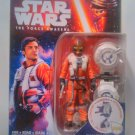 Star Wars Space Mission Poe Dameron