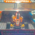 World Tech Triple Threat remote control racer