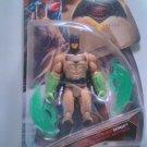 Kryptonite Blades Batman Action Figure