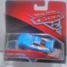 Cars 3 Daniel Swervez