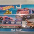 """Hot Wheels Super Rig """"Road Rally"""""""