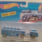 Hot Wheels Custom Volkswagen Hauler