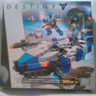 Destiny Cabal Interceptor Pack Building Blocks