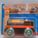 Thomas And Friends Wooden Railway Samson
