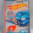 Hot Wheels Dedra II Racing Circuit