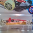 Hot Wheels Glow Wheels Track Hammer