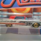 Hot Wheels Rock n Roll '58 Ford Thunderbird