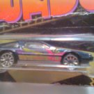 Hot Wheels New Wave Delorean DMC-12