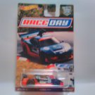 Hot Wheels Race Day Acura NSX