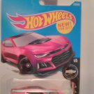 Hot Wheels 2017 Camero ZL1