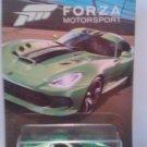Hot Wheels Viper 2013 SRT