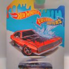 Hot Wheels Color Shifters '67 Camaro
