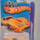 "Hot Wheels ""76 Greenwood Corvette"