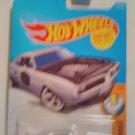 "Hot Wheels ""67 Custom Pontiac Firebird"
