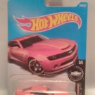 Hot Wheels 2013 Chevy Camaro Special Edition