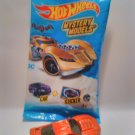 Hot Wheels Mystery Models