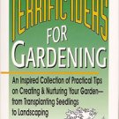 500 Terrific Ideas for Gardening by Anne Halpin