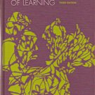 The Nature and Conditions of Learning third Edition