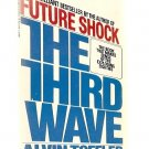 Future Shock: The Third Wave by Alvin Toffler