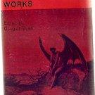 Milton Poetical Works Edited by Douglas Bush