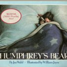 Humphrey's Bear by Jan Wahl