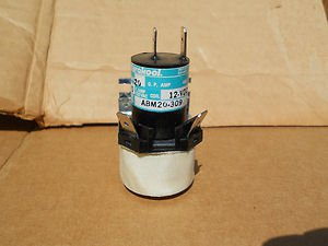 Dura Kool Mercury Relay ABM 20 - 309 , 12 vdc coil