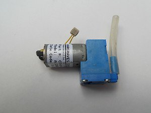 Hargraves Miniature air / gas/ vacuum  pump , A3C20N2C09VDC