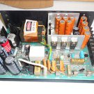 Comptech Enterprises power supply 5 v and 12v output