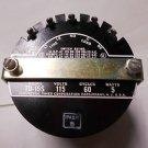 Industrial timer model TD - 15S