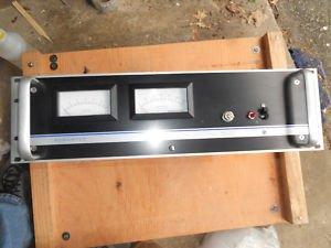 Powertec DC power supply 100 Amp , 5 volt NEW