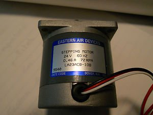 Eastern Air Devices stepping motor  LA23ACB - 10B