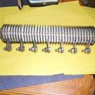 Ohmite Power Rib .56 OHM , 08X - 3 - 39 / 63473
