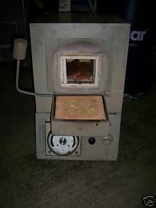 Thermolyne Benchtop Muffle Furnace
