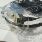 Mekontrol MEK 95 - F010 Photoelectric miniature fiber optic sensor