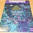 Magnus 6 - 12-16 Chord Organ Music Book Our Hymns of Praise Book # 208