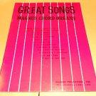 Magnus 12-16 Chord Organ Music Book Greatest Songs Book # 651