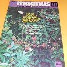 Magnus Chord Organ Music Book Our Hymns Praise Book # 208