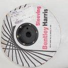 Bently Harris Black Acrylic Sleeving 3/8 120 Ft.