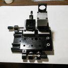 Newport model 430 high performance low profile ball bearing linear stage