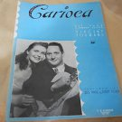 Carioca 1933 Gus Kahn Edward Eliscu  Vincent Youmans lyrics Les Paul