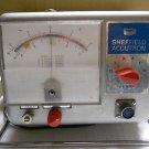 Sheffield Accutron model 510 meter