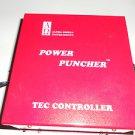 Alpha Omega TEC Power Puncher P120BP