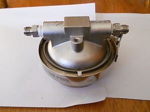 Millipore filter holder CC - 50 -55